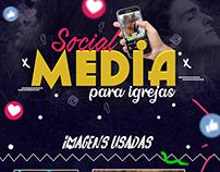 Social media Igrejas Vigília