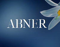 Abner - Free Serif Font