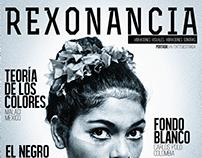 RexonanciaMagazine Todas las ediciones