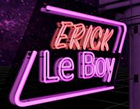 Erick Leboy