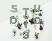BRANDING STUDIO3
