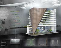 Highline Vertical Farm