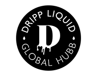 Dripp Liquid Logo