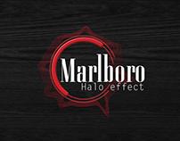 Marlboro Halo Effect