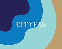 The CityFab Corporate Identity