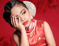 """Nam-Eing"" - kid portraits"