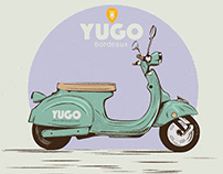 YUGO // Bordeaux