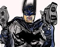 Batman NRA