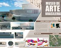 Ateliê de Projeto VI - Museu