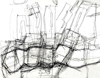 Sketches - d3 sketch. Exhibition