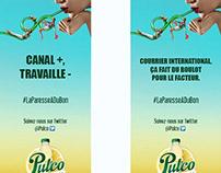 Pulco (Fred&Farid Paris)
