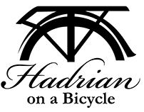 Hadrian on a Bicycle Re-Brand