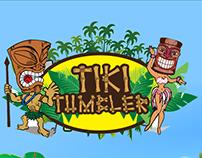Tiki Tumbler