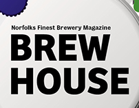 Brewhouse Magazine