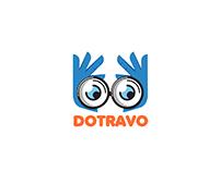 DOtravo app logo
