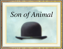 Son of animal