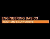Engineering Basics : Inverters & Converters