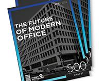 500 First Street Magazine