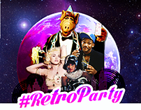 RetroParty2015