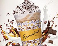Campanha Franccino Fran's Café