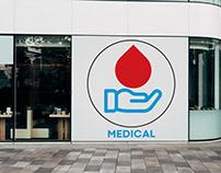 Logo/medical/Hospital