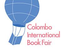 Re-branding of Colombo International Book Fair