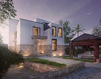 Villa Waddah