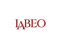 Law firm LABEO logo