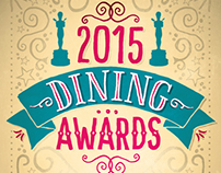 2015 Dining Awards | Orlando Magazine