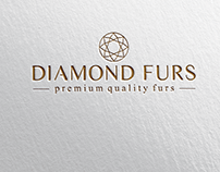 Branding for Diamond Furs