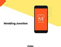 Wedding Junction Android Presentation.