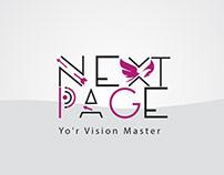 Next Page - Web UI