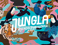 J U N G L A | Agencia publicitaria