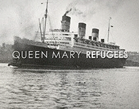 QUEEN MARY - REFUGEES