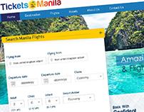 manlla travel website