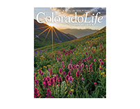 Colorado Life - July/August 2017