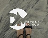 Dress Me Boutique