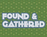 Found & Gathered: An Online Commonplace Book