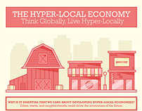 Creating Hyper-Local Economies