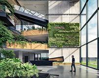 Desizo Monni - Office Building