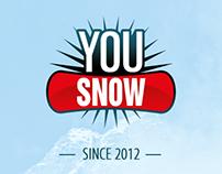 YouSnow / since 2012