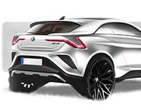 BMW Xi4