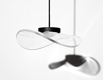 Lamp 2.0 Product design by T. Rösler