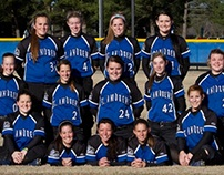 St. Andrews University Softball