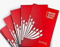Brand Identity & Guide Book | Canada 150th Anniversary