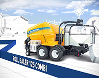 Roll Balers Launch Video