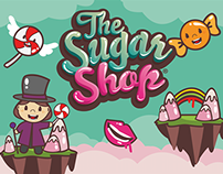 The Sugar Shop Brand