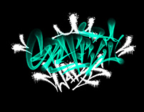 200 FATCAP GRAFFITI TAGS VOL.2