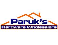 Paruk's Hardware