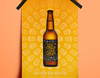 Cape Town Cider House Poster Layout